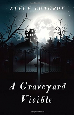 A Graveyard Visible
