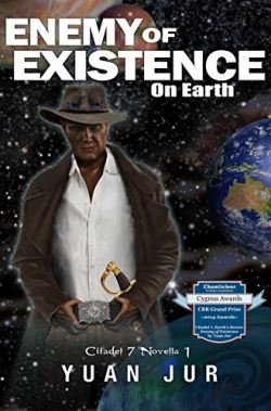 Enemy of Existence: On Earth