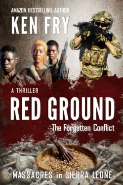 Red Ground: The Forgotten Conflict