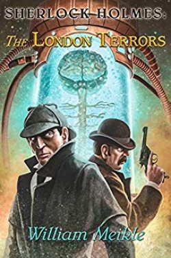 Sherlock Holmes: The London Terrors