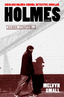 Holmes Volume 1:Enigma, Detective, Boro Lad
