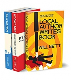The Nett Set- The Complete Works of Will Nett