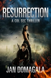 Resurrection - Col Sec Book 6