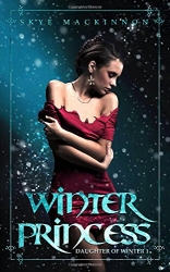 Winter Princess: Daughter of Winter Book 1