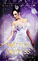 Winter Heiress: Daughter of Winter Book 2