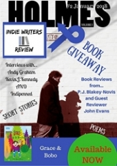 Indie Writers Review Issue 2