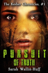 Pursuit of Truth: The Kesher Chronicles #1