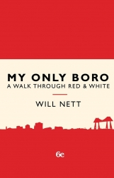 My Only Boro: A Walk Through Red & White