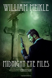 The Midnight Eye Files Collection