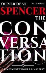 The Conversation: James Cartwright Book 5